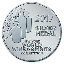 ny world wine spirits award