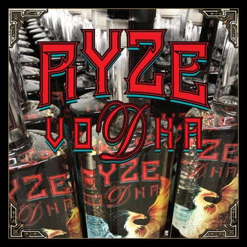 Ryze Vodka