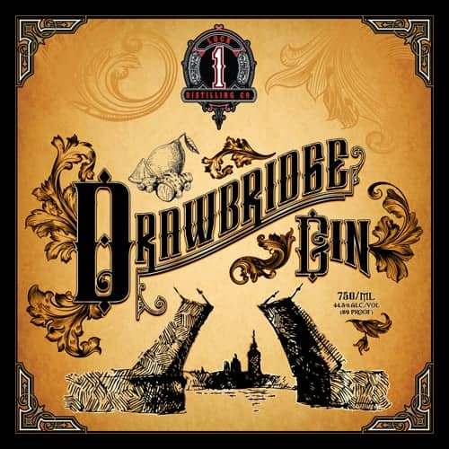The Drawbridge Gin