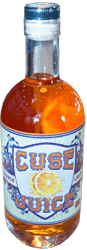Cuse Juice Orange Liqueur