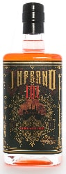 INFERNO 101 CINNAMON WHISKEY